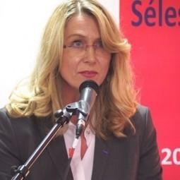 Lancement de campagne-Caroline REYS Selestat   Sélestat 2014   Scoop.it