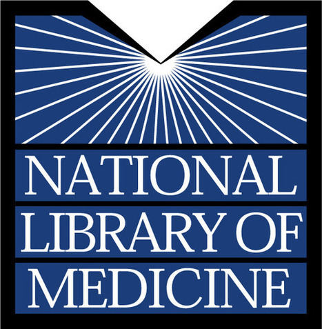 The National Library of Medicine Explores A.I.Health 2.0 News | Noticias TIC SALUD | Medical Librarians Of the World (MeLOW) | Scoop.it