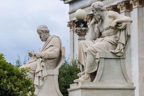 7 grandes inventos que debemos agradecerle a los antiguos griegos | Matemáticas | Scoop.it