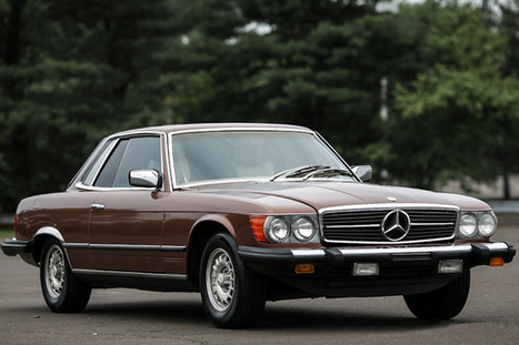 Classic Cars, Throwback Prices: Your Dream Ride for $10K. #MyBSisBoss | Automobile & Cars Reviews | Scoop.it