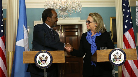After more than 2 decades, U.S. recognizes Somalia | Charlieography | Scoop.it