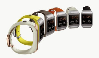 Samsung GALAXY Gear Update XXUAMK7 available | Tugatech | Scoop.it