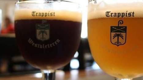 La bière belge mousse dans le monde entier   Belgian beer consumption: France-Japan   Scoop.it
