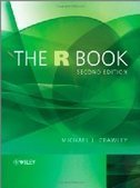 The R Book, 2nd Edition - Fox eBook | search | Scoop.it