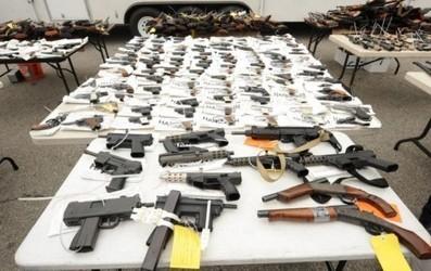 Lo poco que se puede hacer en Estados Unidos sobre las armas | Masacres en centros educativos en EEUU | Scoop.it