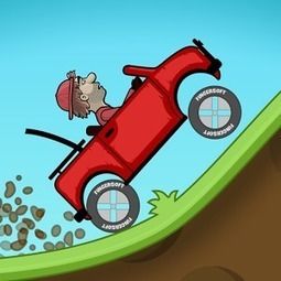 Hill Climb Racing v1.20.0 Infinite Coins - Android Games, Apps, APK Downloads | Android Games APK Mods | Scoop.it