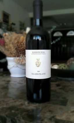 Saladini Pilastri Rosso Piceno 2008 | Wines and People | Scoop.it