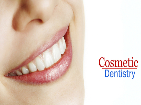 Cosmetic Dentistry - The Most Popular Form of Dentistry | Cosmetic Dentist | Scoop.it