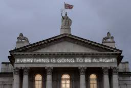 Martin Creed | Tate | Contemporary Installation Artists | Scoop.it