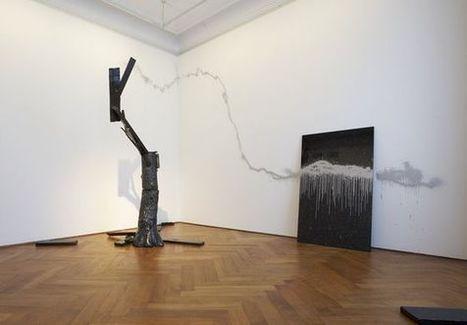 Works - Cristian Andersen - Artists - Wentrup Gallery | The Aesthetic Ground | Scoop.it