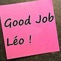 Léo a trouvé un job sur les réseaux sociaux ! | E-Réputation des marques et des personnes : mode d'emploi | Scoop.it