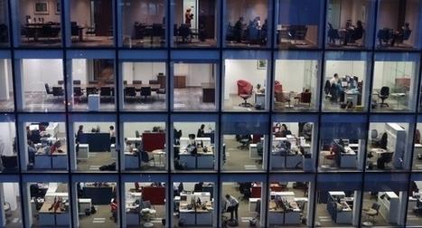 Las 10 claves para ser indispensable en el trabajo - core business - Forbes España | Psicología Social y del Trabajo | Scoop.it