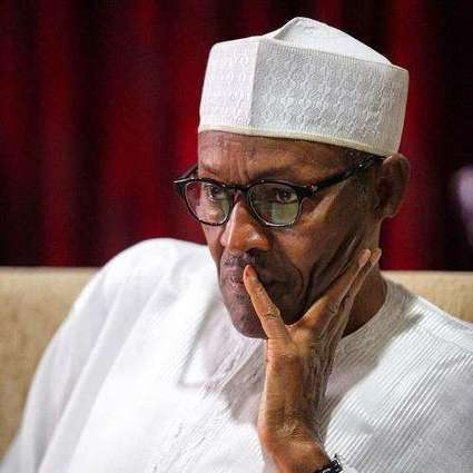Buhari: President declares support for Palestinian state   Global politics   Scoop.it