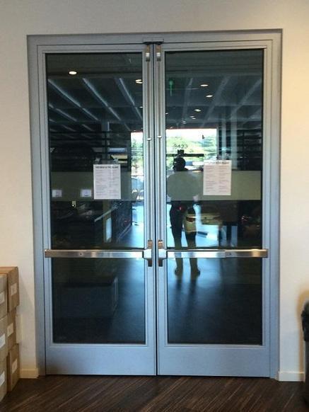 Tweet from @CASI_Division8   Porter Doors   Scoop.it