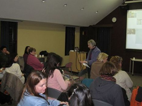 Re-Mixing Reggio | Clair Weston (nee Wain) | reggio emelia education nz | Scoop.it
