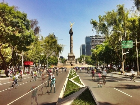 Urban trees boost quality of life for city dwellers around the world | TheCityFix | Sustainable Futures | Scoop.it