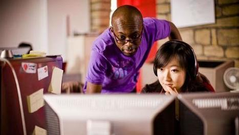 Why employers value intercultural skills   International Career   Scoop.it