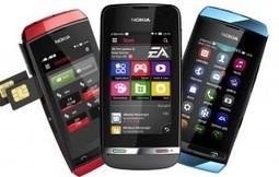 Nokia Asha 305 Touchscreen Dual SIM phone Specification | Technobol | TechnoBOL | Scoop.it