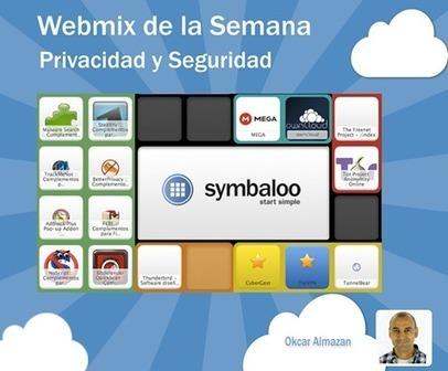 Symbaloo ES - WEBMIX DE LA SEMANA Es muy importante la... | Facebook | Avances TIC. Didáctica | Scoop.it
