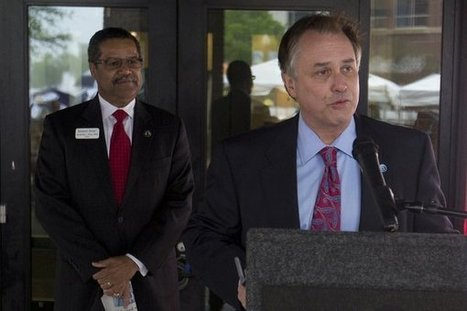 Officials announce City Center tourism district in Newport News - Daily Press | Tourism Insight | Scoop.it