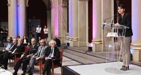 Université 3.0 : les présidents veulent développer la recherche sur le numérique | Education et TICE | Scoop.it