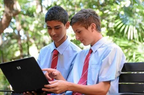 Las TIC, cada vez más vinculadas a la educación - Vanguardia Liberal   TIC y su Uso en la Educación   Scoop.it