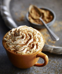 Pumpkin Spice Latte | MPK732 Marketing Management Weekly Discussion Topics | Scoop.it