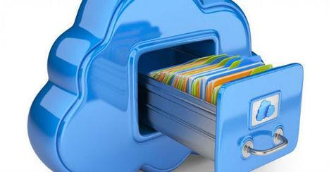 22 servicios para compartir archivos de manera fácil | Educacion, ecologia y TIC | Scoop.it