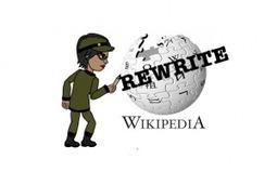 Rewriting Wikipedia Project   Global Outlook::Digital Humanities   Pôle image-son, pratiques du numérique - MMSH   Scoop.it