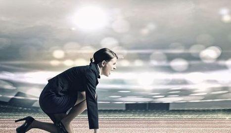 En entreprise, le sport au service du bien-être des employés | Les bons conseils de la CNM | Scoop.it
