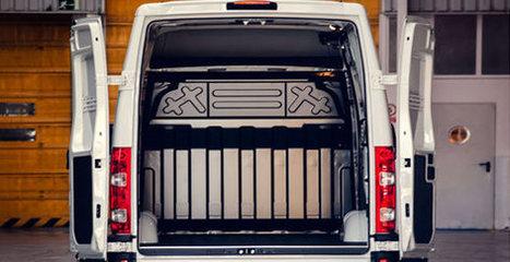 Iveco lanza la nueva furgoneta Iveco Daily AIR PRO, 'una aliada de la seguridad y el confort en el trabajo' - NEXOTRANS.com | Areavan | Scoop.it