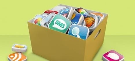 Oficina gratuita de apps incentiva o empreendedorismo   PORVIR   Science, Technology and Society   Scoop.it