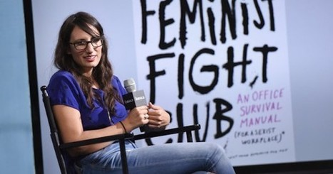 Calling Out Casual Sexism: Five Questions for the Author of 'Feminist Fight Club' | Fabulous Feminism | Scoop.it