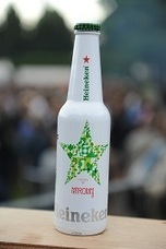 Nouveau design de la Heineken de 33 cl | Au p'tit Fourquet | Scoop.it