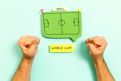 The 2014 Social Media World Cup – The Battle of the Brands (Nike Vs Adidas) - IT Recruitment Blog | Technology | Scoop.it