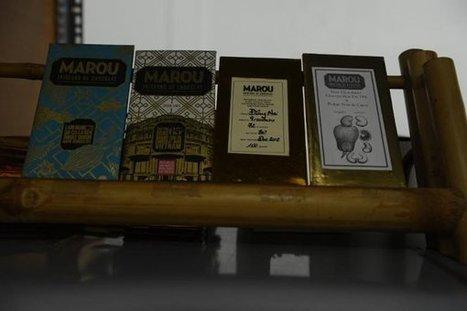 Raising the bar: Vietnam's luxury chocolate pioneers | Mrs. Watson's Class | Scoop.it