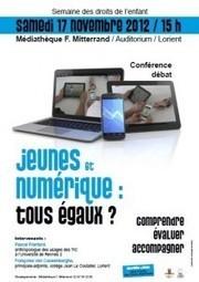 Association Camp'TIC | Association sur les usages du numérique au pays de Lorient et bien au-delà | Métiers du numérique | Scoop.it