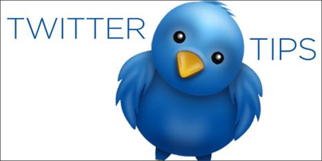 Rethinking Education: Using Twitter as a Professional Development Tool | Techy Stuff | Scoop.it