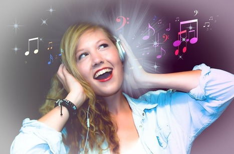 What song is this? Best Apps to Identify Songs | Technology | Scoop.it