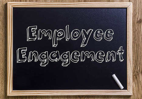 How Employee Engagement Benefits Your Bottom Line | Margaret Jacoby | Employee Engagement Made Easy! | Scoop.it