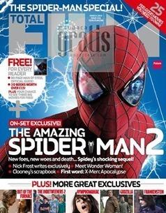 Total Film - March 2014 UK | eMagazines Direct Download | Scoop.it