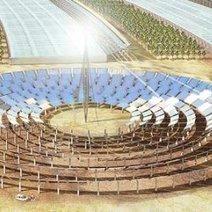 Des champs solaires et des cultures dans les déserts | Sciences - Nature | Scoop.it