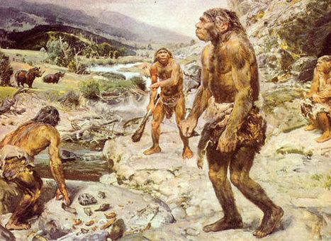 We zijn allemaal neanderthalers   KAP-HosteL   Scoop.it