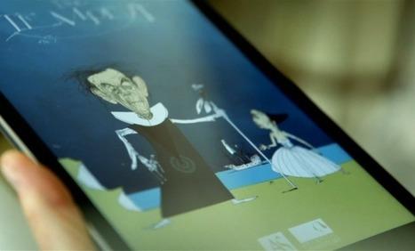 "Ian McKellen racconta Shakespeare con l'app ""Heuristic Shakespeare"" | Prospettive tecno-umane | Scoop.it"