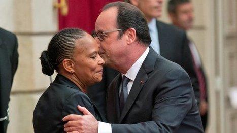 Christiane Taubira : et si... | Veille des élections en Outre-mer | Scoop.it
