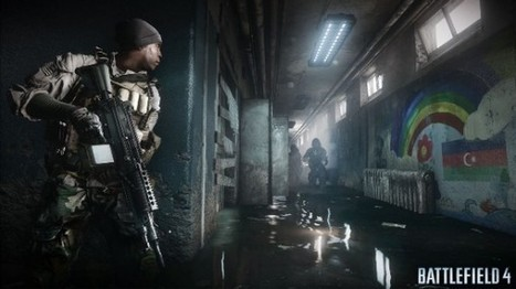 Joystiq Streams: Blazing out of 2013 with Battlefield 4 on PlayStation 4 - Joystiq   Creating your game site   Scoop.it