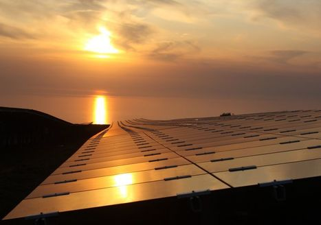 Brazil and Chile Leading Strong South American Renewable Energy Growth to 2017, says GlobalData | AltEnergyMag | Solar Energy projects & Energy Efficiency | Scoop.it