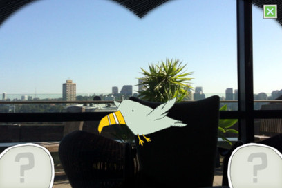 Parrot Carrot: Augmented Reality Kids Book   augmented reality examples   Scoop.it