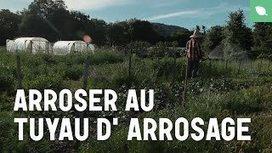 Irrigation - YouTube | Jardin Potager Biologique | Scoop.it