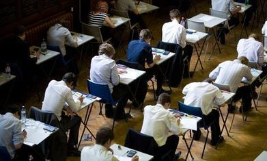 Stop counting coursework towards GCSE grades, urges exam board | Traditions, Policies and Provisions | Scoop.it